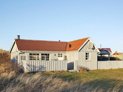 Photo for Vacation home Lønstrup in Hjørring - 6 persons, 2 bedrooms