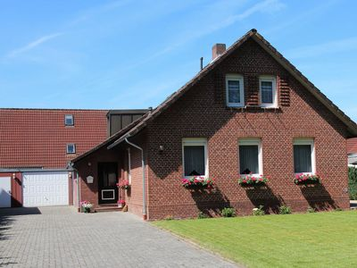Photo for Holiday house on Ostfrieslandwanderweg, 15177 - Holiday home on the Ostfrieslandwanderweg