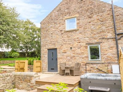 Photo for Over Lea Barn, HAYFIELD