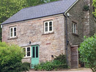 Photo for 2 bedroom accommodation in Penallt, near Monmouth