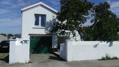 "Photo for Noirmoutier: ideal villa for family, ""furnished tourism"" ***, wi-fi,"