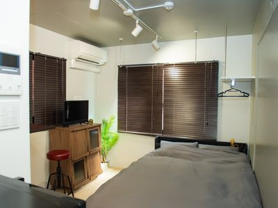 Photo for Stylish newly built studio  3 minutes walk from J - HWHILLS303 / Toshima-ku Tokyo