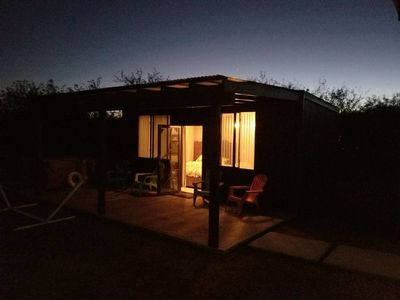 Photo for Come experience a Mini-Home w/ Great views!