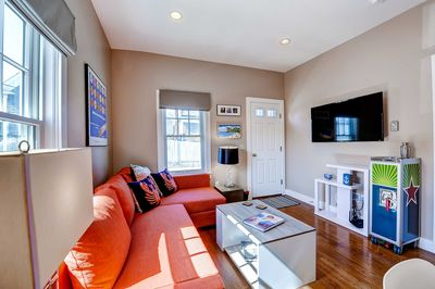 This vacation rental is ideal for groups of 5!