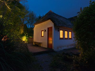 Photo for County Kerry Thatched Cottage with Hot Tub, Jacuzzi and Wifi