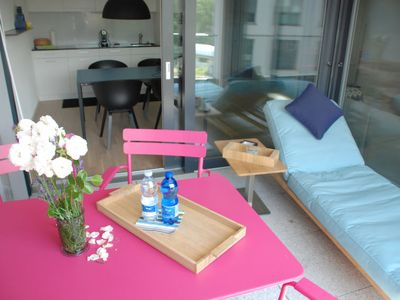 Photo for Apartment LaVille A-3-3 in Locarno - 4 persons, 2 bedrooms