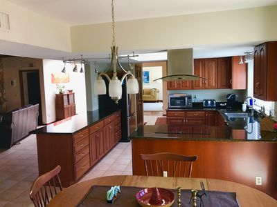 Photo for Gorgeous Catalina Foothills Home, 2 Master Bedrooms