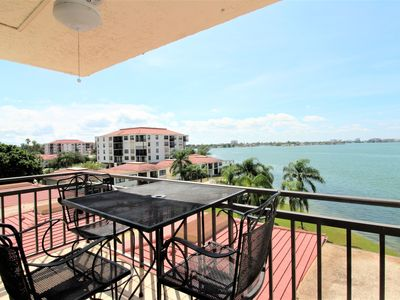 Direct Bay Front! Gorgeous Views! Beautiful Isla Del Sol!