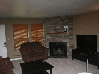 Photo for Spectacular 2 Bedroom 2 Bath Wolf Creek Condo