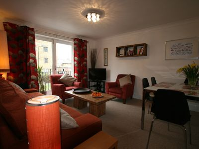Photo for Highbury - great secure location, easy access to City and West End.