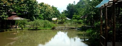 Photo for Pai Piranha Fishing Park Lake Side 2