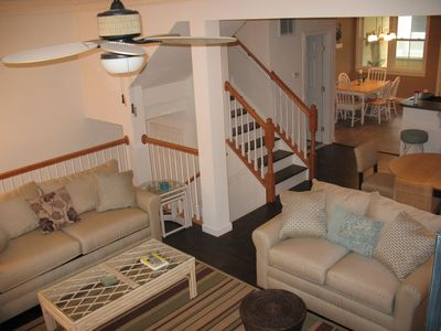 Photo for 5BR Townhome Vacation Rental in Ocean City, Md