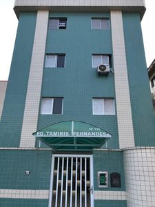 Photo for 2BR Apartment Vacation Rental in Guilhermina, SP