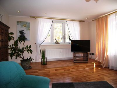 Photo for Barrier-free apartment - Apartments Diedrich in Zinnowitz / Usedom