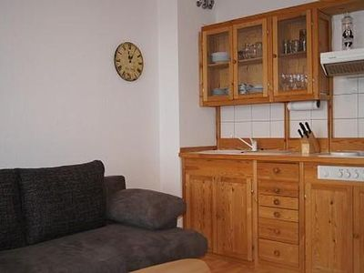 Photo for Apartment Winterberg for 1 - 3 people with 1 bedroom - Apartment in one or Mehrfami