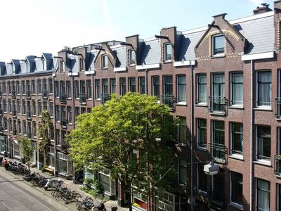 Photo for Beautiful apartment in Amsterdam