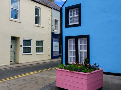 Photo for THE BEACH HOUSE, pet friendly in Eyemouth, Ref 931134