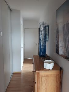 Photo for APARTMENT on the 4th and last floor RESIDENCE CALME