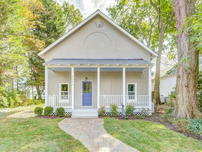 Photo for Beautiful, completely remodeled, waterfront property in Deale, Maryland