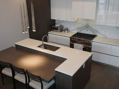 Photo for New 3Br/4Ba Stunning Residence in Canyons Village