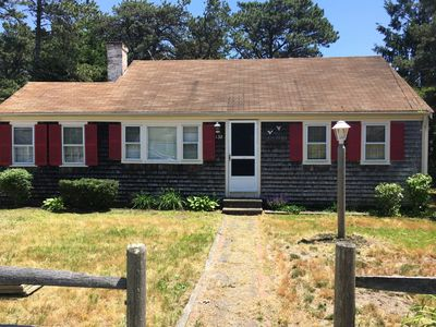 Photo for Cape Cod Cottage - A short walk to the fabulous beaches of Dennisport