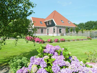 Photo for Beautiful holiday home in Schagerbrug