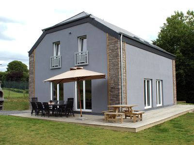 Photo for Cosy holiday house for families or small groups, with many leisure opportunities