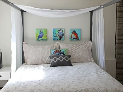 Photo for The Nest - Private Suite