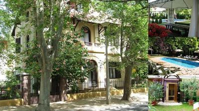 Holiday apartment Siófok for 4 persons with 2 bedrooms - Holiday apartment in a villa