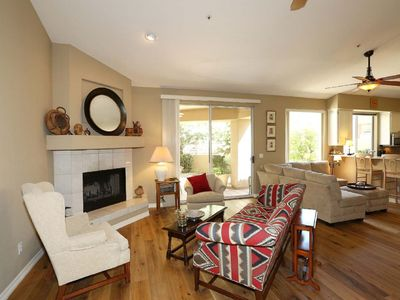 Photo for Beautiful Heart of North Scottsdale ~  2+ Bedroom Private Home