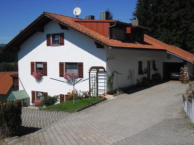 Photo for Holiday apartment Mauth for 2 - 5 persons with 2 bedrooms - Holiday apartment