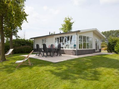 Photo for Grosthuizen Holiday Home, Sleeps 5 with Pool and WiFi
