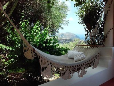 Photo for Lipari house for 2 - 5 people with 1 bedroom - Holiday home