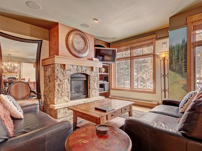 Photo for Luxury Ski in Ski out Living in one of Keystone's Nicest Buldings!