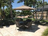 SW Florida -Cape Coral PelicanBeautiful Canal home with Direct Gulf Access