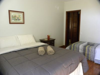 Photo for Quarto-Suite em residencia alto padrao.