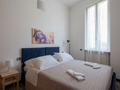 Photo for Vernazza, center town apartment, quite zone