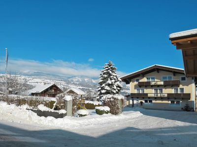 Photo for 4BR Apartment Vacation Rental in Hollersbach im Pinzgau