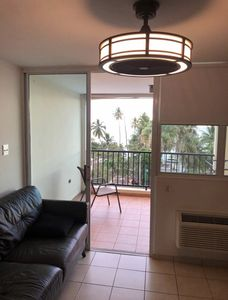 Photo for Comfortable two bedroom apartment by the beach.