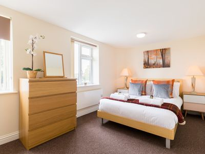 Photo for StayFord Apartments - Meriden - Near NEC, Solihull