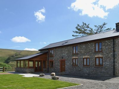 Photo for 3BR Cottage Vacation Rental in Rhayader and the Elan Valley, Powys