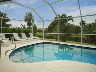 Photo for Vacation home Gardenia in Cape Coral - 6 persons, 3 bedrooms