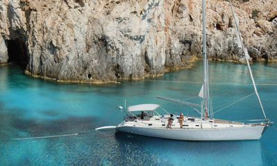Photo for Sailing Vacation on Private Yacht