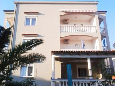 Photo for Holiday apartment Novalja for 4 - 5 persons with 2 bedrooms - Holiday apartment