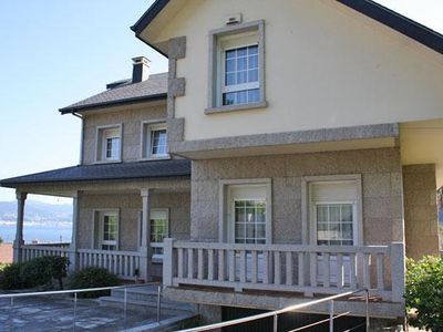 Photo for CHALET IN COMBARRO RIAS