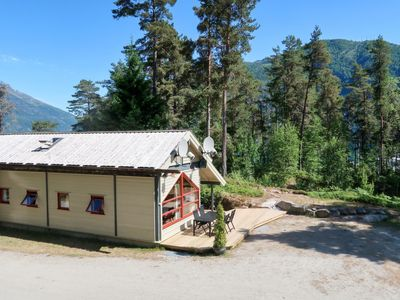 Photo for Vacation home Veganeset II (FJS295) in Balestrand - 5 persons, 2 bedrooms