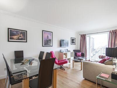 Photo for Theed Street - luxury 2 bedrooms serviced apartment - Travel Keys