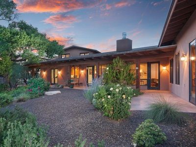 Photo for Ranch House Retreat By The River ~ South Of Sedona Red Rocks