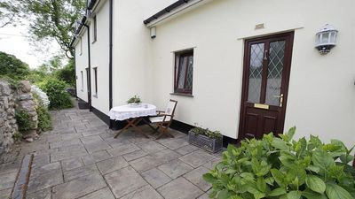 Photo for Ash Cottage, 1 Bed, Oxwich