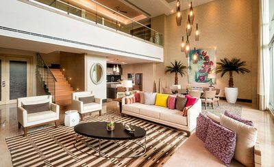 Photo for 3 Bedroom Loft Residence | Grand Luxxe